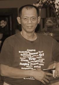 Yan Nurindra Hipnotis