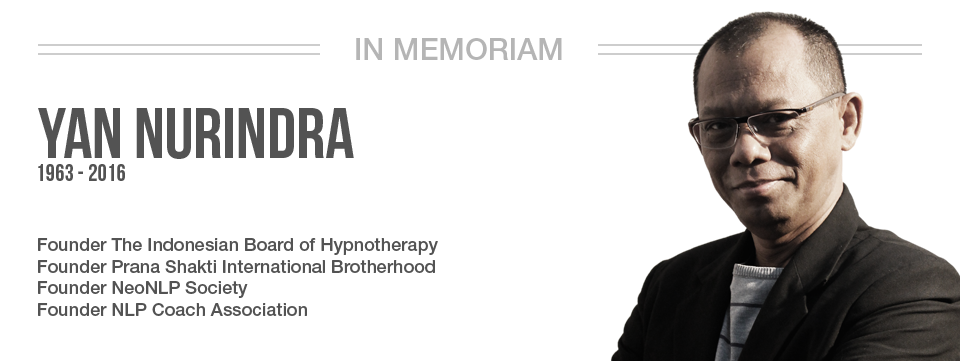 In memoriam Yan Nurindra